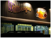 Wallbangers Sports Bar