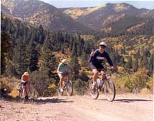 salida colorado outdoor recreation